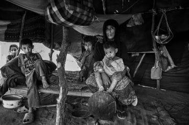 les berbères dans la région d'Abalak au Niger
