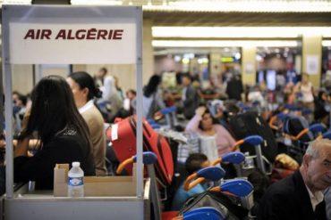 Redressement d'Air Algérie : le mal est profond