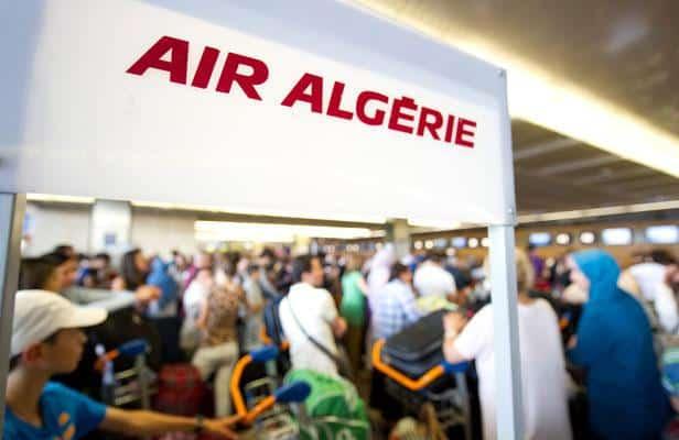 © DR | Grève du personnel navigant d'air Algérie