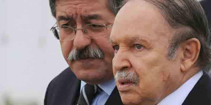 Crédit photo: DR | Le président de la république interpelle son premier ministre Ahmed Ouyahia au sujet de la privatisation des entreprises.
