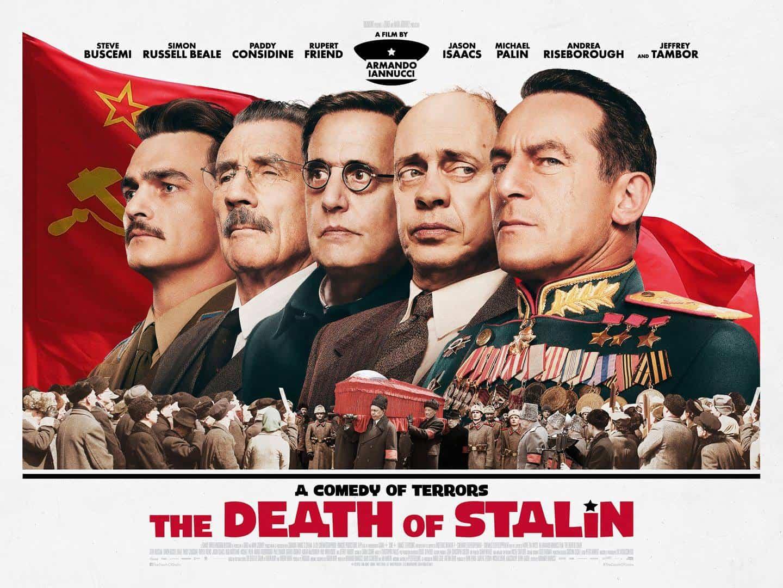 La Russie interdit un Film franco-britannique