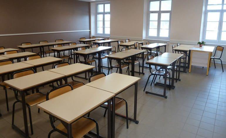 Les lycées fermés depuis le 30 Novembre suite à une grève du CNAPESTE Tizi-Ouzou