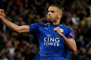 Officiel: Slimani rejoint Newcastle