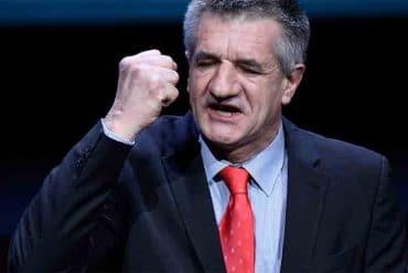 """""""Les """"hypothèses improbables"""" du député Lassale sur l'avenir de l'Algérie"""""""