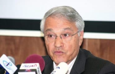 Chakib Khelil refuse de payer une rançon de 200 000 dollars