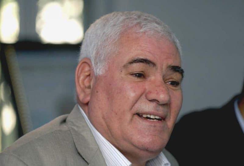 FFS : Ali Laskri démissionne de l'instance présidentielle du parti