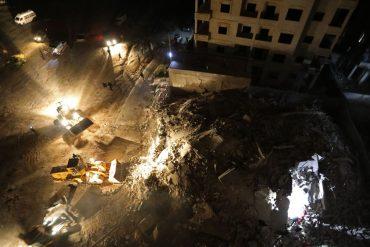 Drame en Syrie : 29 morts dans des raids près de Damas