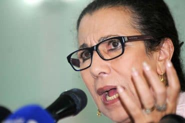 Privatisations : Louisa Hanoune dénonce le bradage de la SNTA