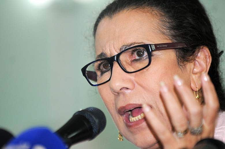 Privatisations : Louisa Hanoune dénonce le bradage de la SNTA