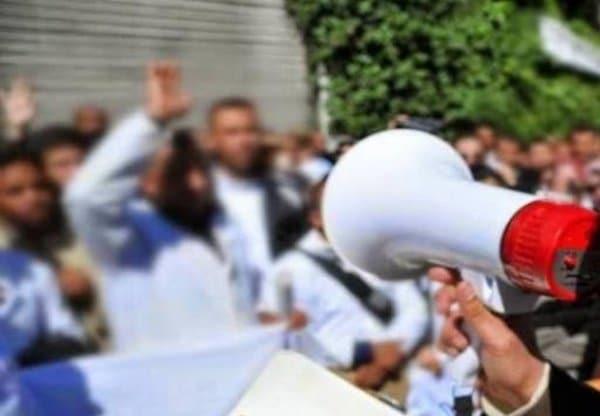 La section intersyndicale appelle à deux jours de mobilisation fin février