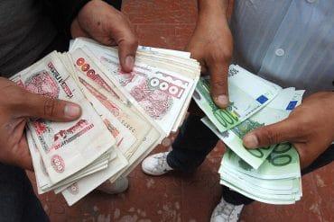 Situation financière Plus de 40 milliards de dollars en dehors des banques