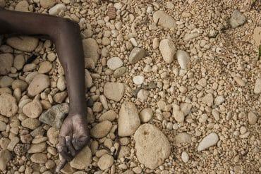Libye : au moins 20 migrants tués dans un accident de camion migrants libye