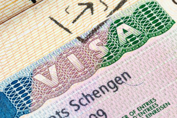 Le nouveau centre de demandes de visa pour l'Espagne en Algérie