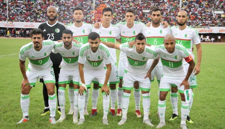 CAN-2019 : Algérie – Bénin au stade Mustapha Tchaker de Blida