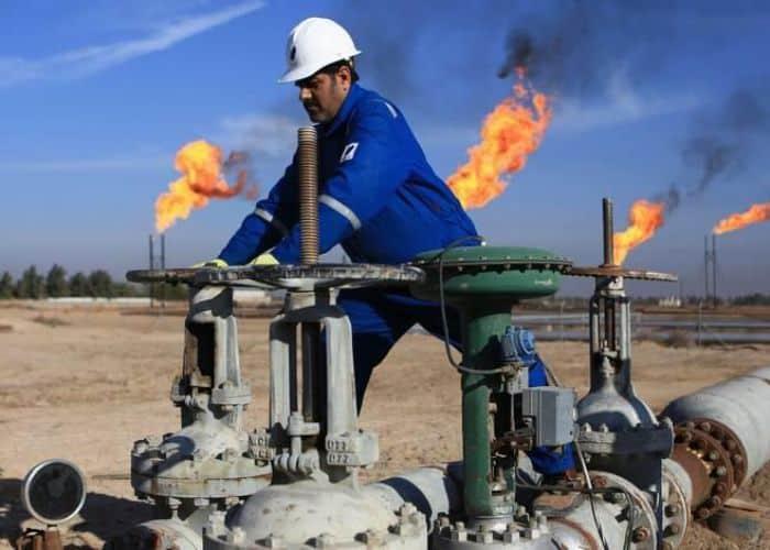 © DR | l'Algérie appelle à une réduction immédiate de la production de pétrole