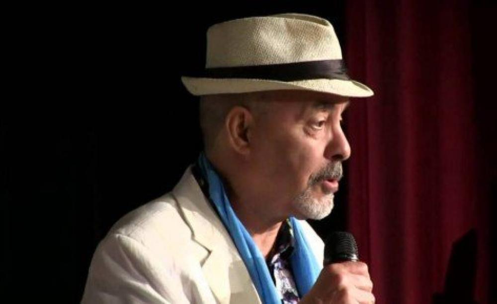 Le chanteur Djamel Allam décède aujourd'hui à Paris