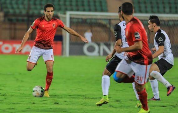 L'ES Sétif ne jouera pas la finale de la Ligue des champions d'Afrique. Les Noir et Blanc de l'entraîneur Rachid Taoussi ont payé cash leur défaite, concédée en Egypte, lors du match aller sur le score de 2 buts à 0.