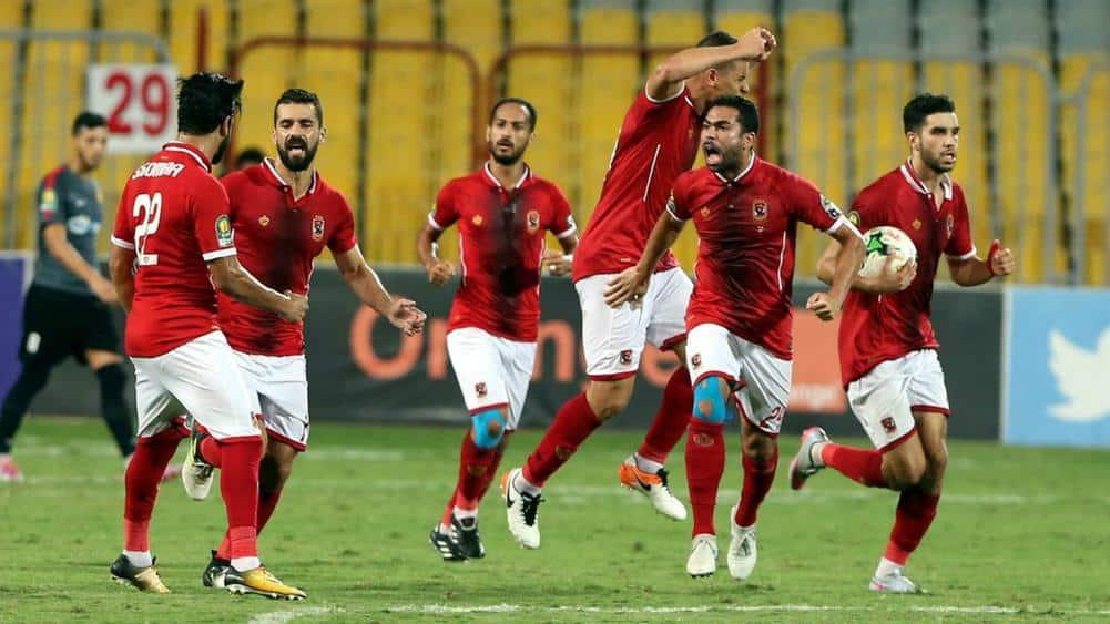 L'Entente de Sétif, qui disputait, ce mardi soir, au stade Al Salam Stadium du Caire, face au club égyptien d'Al Ahly du Caire, la demi-finale aller de la Ligue des Champions africains, est passée à côté de son match.