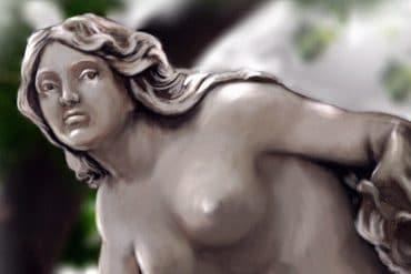 La statue d'Ain Fouara à Sétif subie une nouvelle attaque. Quelques semaines seulement après sa réfection au grand bonheur des habitants de cette ville, la statue a failli être détruite à nouveau.