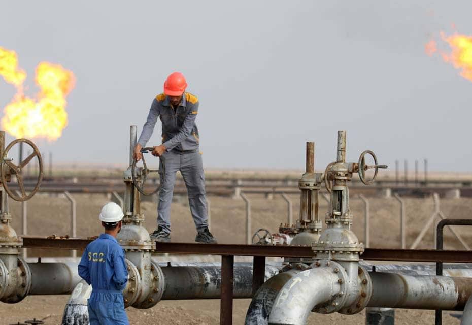 Le secteur algérien des hydrocarbures a vu sa production décroître de 3,6% au premier semestre de 2018 par rapport à la même période de l'année écoulée, indiquent les dernières évaluations de l'Office national des statistiques (ONS), diffusées hier via l'agence APS.