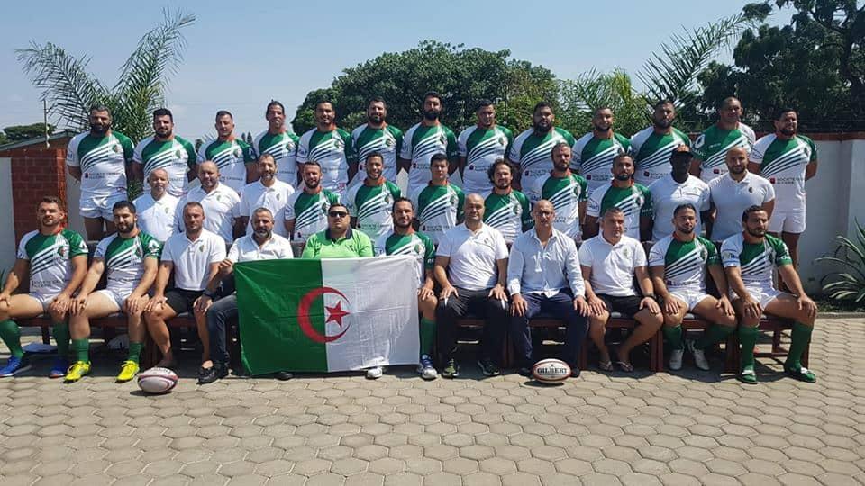 La sélection algérienne de de rugby à XV a remporté ce samedi, à Mufulira en Zambie la finale de la Silver Cup en s'imposant devant le pays hôte, la Zambie sur le score sans appel de 31 à 0. A la mi-temps, les Verts de Boumedienne Allam menaient déjà sur le score de 17 à 0.