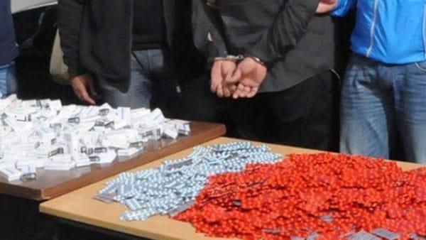 Les éléments de la brigade de recherche et d'intervention de la sureté de wilaya de Tamanrasset ont opéré, ce dimanche 07 octobre, une importante saisie de produits aphrodisiaques.
