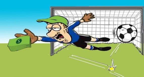 La FIFA se saisit de l'affaire