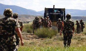 Ils ont tenté de kidnapper un jeune d'Ahgrib: trois individus éliminés par l'armée