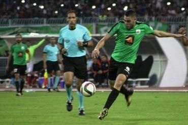 Le champion d'Algérie en titre, le CS Constantine s'est contenté d'une petite victoire, vendredi soir, au stade chahid Hamlaoui de Constantine devant le club ougandais du Vipers SC, et ce pour le compte du match aller des seizièmes de finale de la Ligue des champions africaine.