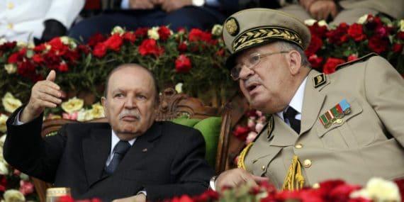 Les cinq généraux placés le 14 octobre dernier sous mandat de dépôt par le tribunal militaire de Blida sont remis en « liberté provisoire sous ordre du président de la république Abdelaziz Bouteflika.