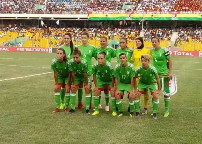 Un tour puis s'en va. L'aventure de la sélection algérienne de football dames a pris fin ce vendredi avec son dernier match du groupe A et sa nouvelle défaite devant le Mali (2-3).