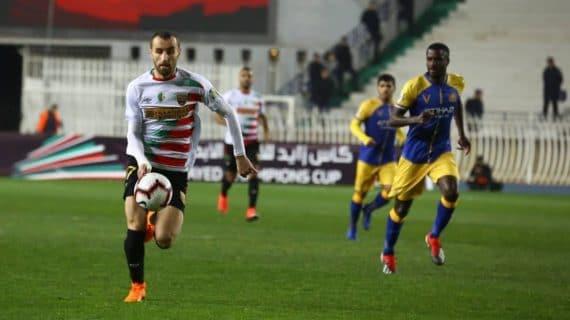 L'Union arabe de football a communiqué ce lundi les dates des matches des quarts de finale de la coupe arabe des clubs.