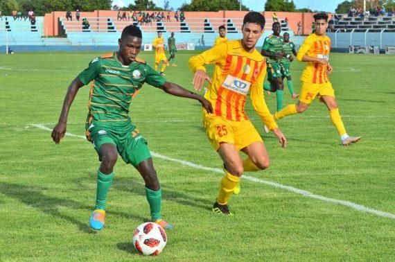Le seul représentant de l'Algérie en coupe de la CAF, le NA Hussein Dey connaît depuis ce vendredi après-midi son adversaire pour le compte des seizièmes de finale de la coupe de la CAF bis après le tirage au sort effectué au Caire.