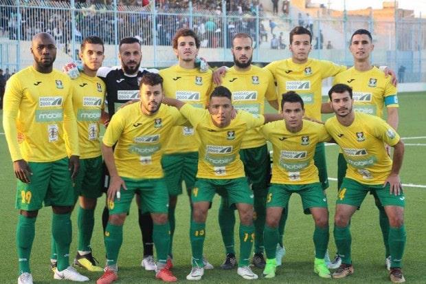 La JS Saoura a remporté le derby maghrébin face à l'IR Tanger, ce samedi, au stade du 20 Août 1955 de Béchar, et ce pour le compte des seizièmes de finale de Ligue des champions africaine sur le score de deux buts à zéro.