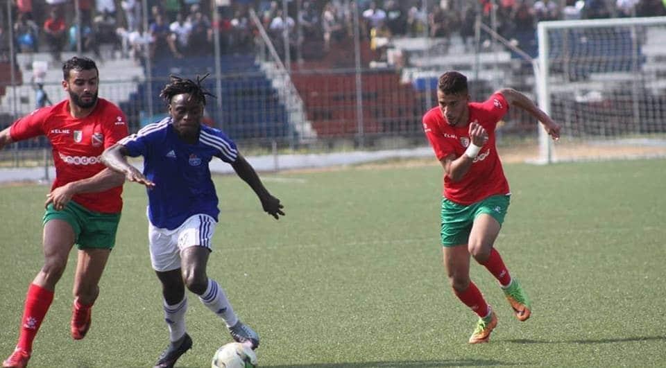 Après la qualification du NA Hussein Dey, mardi, en coupe de la CAF, face aux Diables noirs du Congo (2-0 et 1-1), trois autres formations algériennes ont décroché leur qualification aux seizièmes de finale de la Ligue des champions et la Coupe de la CAF.