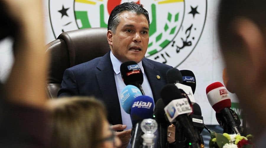 Le coordinateur de l'instance dirigeante du FLN, Mouad Bouchareb, a démenti, aujourd'hui, le contenu d'une lettre publiée en son nom, jeudi dernier, sur le site officiel du parti.