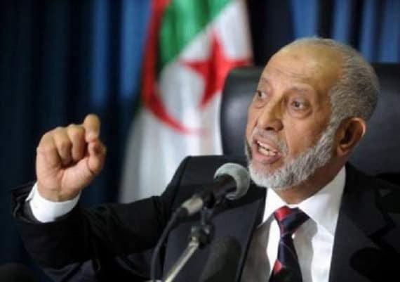 Après une longue éclipse de près de 5 ans,l'ancien secrétaire général du front de libération national(FLN), Abdelaziz Belkhadem fait son come-back.