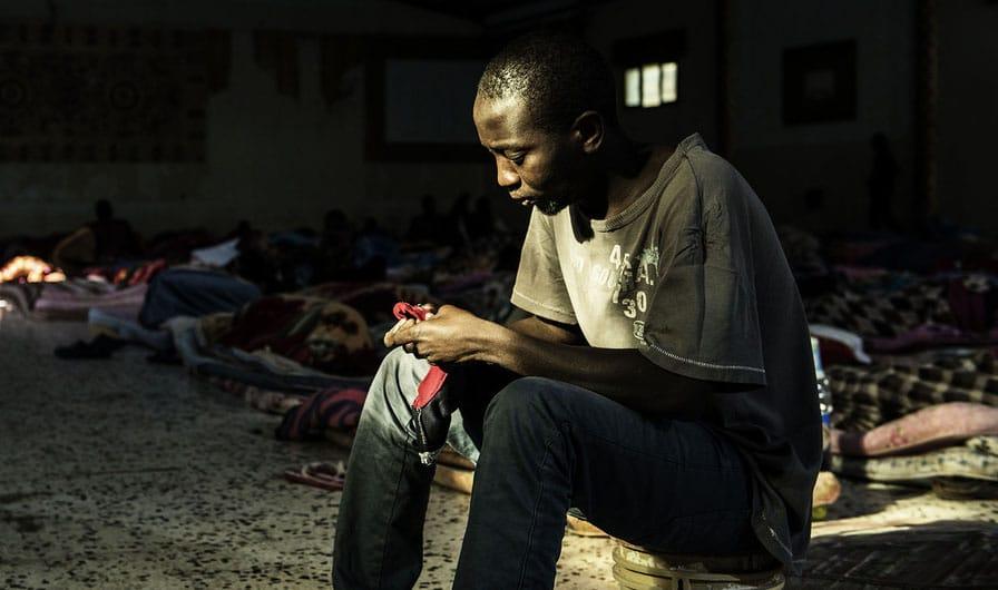 Assassinats, détention arbitraire et tortures, viols collectifs, esclavage et traite des êtres humains… C'est avec ces mots que l'ONU qualifie dans un rapport, publié jeudi dernier, les exactions dont sont victimes les migrants qui transitent par la Libye.