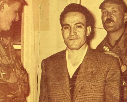 Le film Larbi Ben M'hidi ne sera pas projeté en Algérie. La décision est définitive. Et c'est le réalisateur de ce long métrage retraçant la vie et le combat du martyr, Bachir Derrais, qui l'annonce sur sa page Facebook.