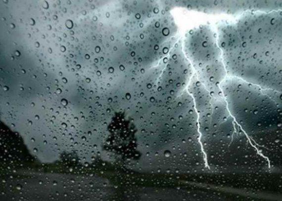 De fortes averses de pluie, accompagnées parfois d'orages et de grêles, affecteront plusieurs wilayas de l'Est du pays à partir de lundi soir, indique un Bulletin météorologique spécial (BMS) émis par les services de l'Office national de la météorologie (ONM).
