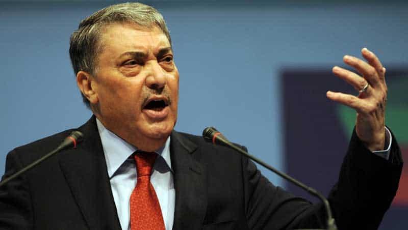 Le président du parti Talaie El Hourriyat, Ali Benflis, crée la surprise de cette période préélectorale. Il vient d'afficher son intention de se porter candidat à la prochaine présidentielle.
