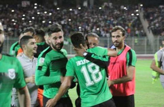 Le CS Constantine a signé, ce samedi soir, devant 60 000 supporters, au stade chahid Hamlaoui de Constantine son second succès comptant pour le groupe C de la Ligue des champions africaine.