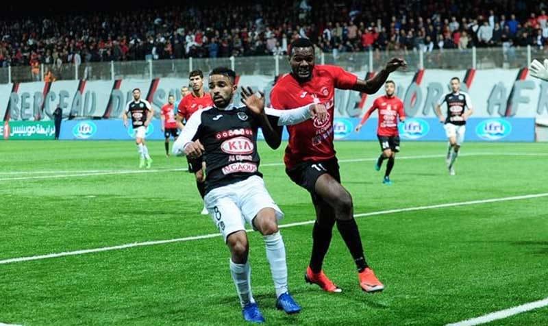 Le huit fois vainqueur du trophée, l'USM Alger a quitté cette compétition, ce mardi soir, à Sétif, en huitième de finale de la coupe d'Algérie après sa défaite sur le score de 3 buts à 1.