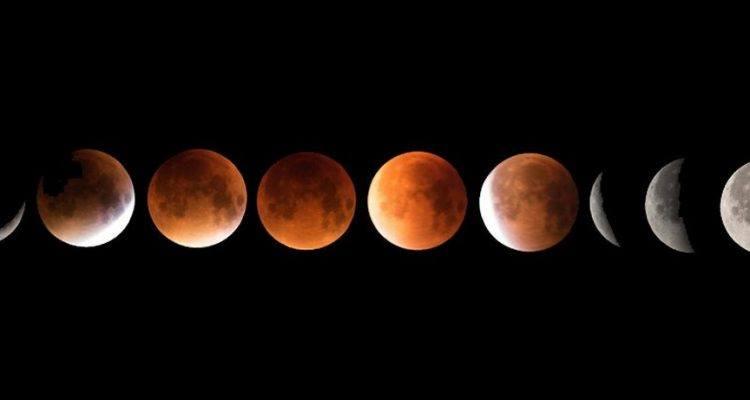 Une éclipse totale de lune sera visible dans la nuit de dimanche à lundi. La seule de 2019.