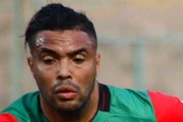 La commission de discipline de la Ligue du football professionnelle a suspendu à titre provisoire le joueur du MC Alger, Hichem Chérif El Ouazzani à compter de ce samedi, et ce jusqu'à son audition, prévu mercredi prochain à 13h devant la même commission au siège de la Ligue.