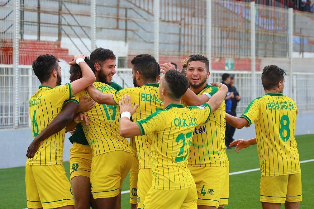 Alors qu'elle restait sur trois victoires consécutives, dont deux en déplacement, la JS Kabylie a raté l'occasion de prendre seule la première place du classement après son nul, à domicile, ce vendredi, au stade du 1er Novembre de Tizi Ouzou face à l'AS Aïn M'lilà (1-1).