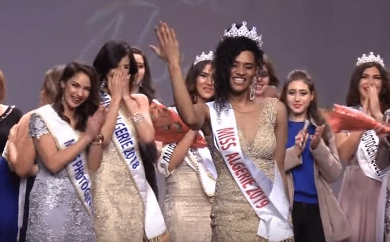 La lauréate du concours Miss Algérie 2019, Khadija Ben Hamou, subit, depuis vendredi dernier, un lynchage en règle sur les réseaux sociaux. Son seul tort est d'être différente: une brune, venant du sud du pays.