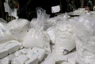 Plus de trois quintaux de cocaïne ont été découverts, aujourd'hui, par les garde-côtes de la wilaya de Skikda.