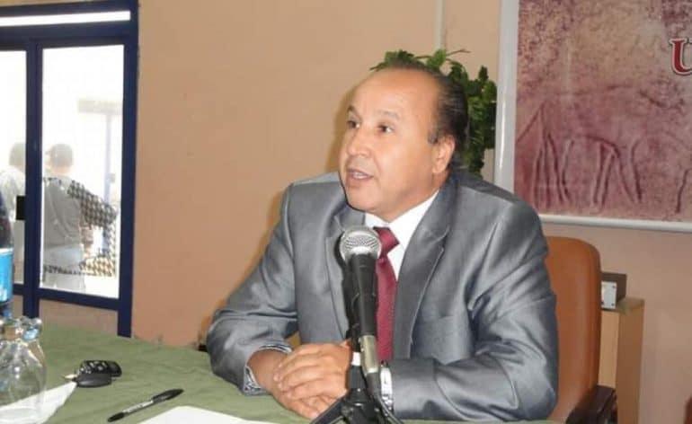Ainsi l'Académie algérienne de Tamazight sera présidée par le Professeur Mohamed Djellaoui, doyen de la faculté des langues et lettres de l'Université de Bouira et chercheur en langue et littérature amazighs.