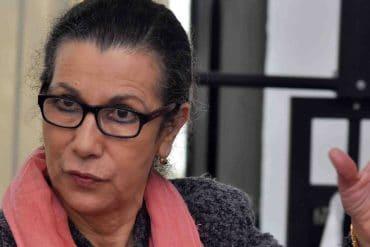 La secrétaire générale du parti des travailleurs (PT), Louisa Hanoune crée la surprise. Après trois participations consécutives aux présidentielle de 2004, 2009 et 2014, la patronne du PT veut faire l'impasse sur le prochain rendez-vous.
